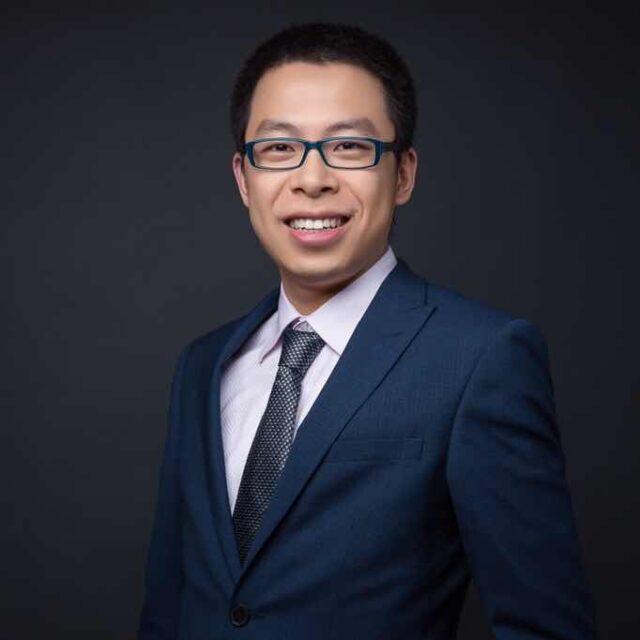 Bruce Zhengzhong Yin