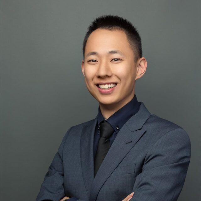 Thomas Jiyun Tang