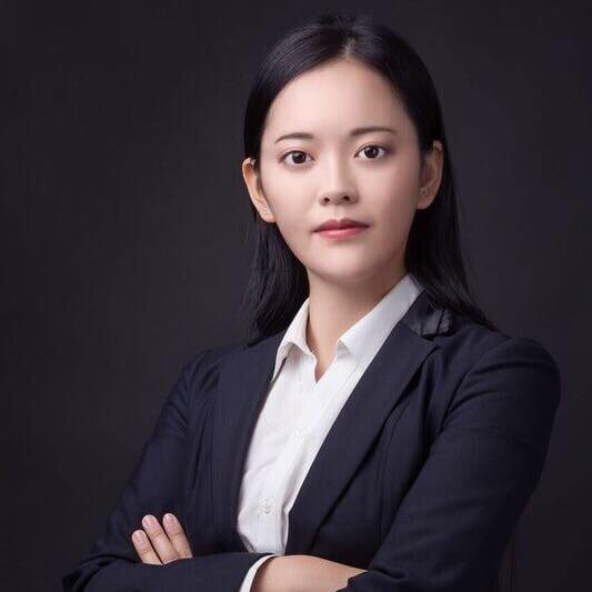 Kiki Chuyu Feng