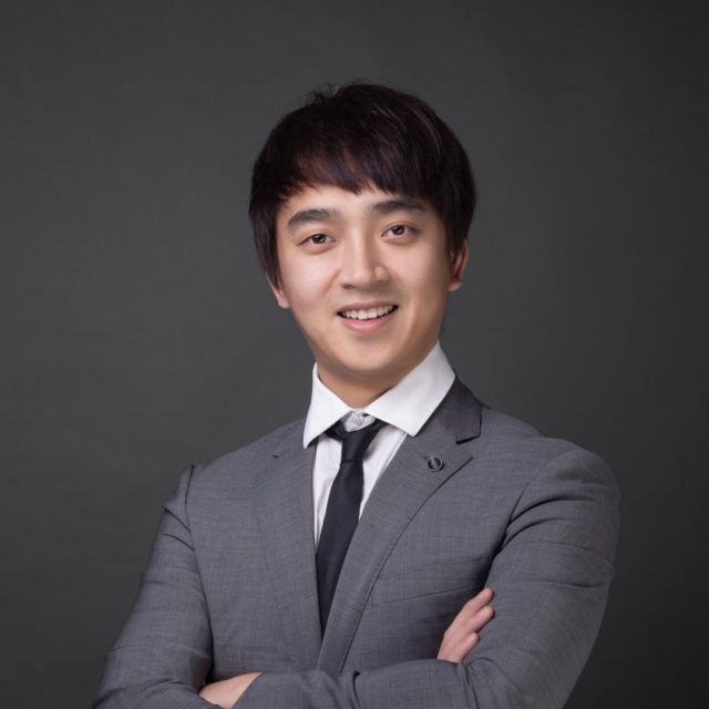 Lee Hao