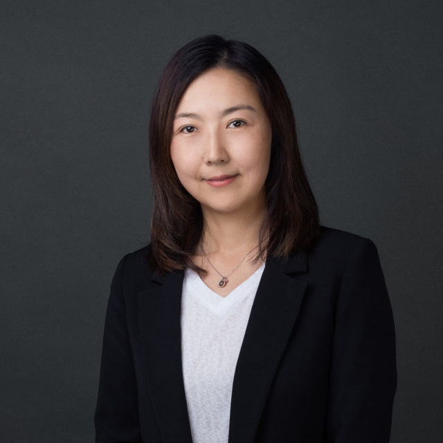 Jane Yuan