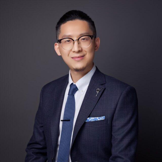 Kiron Wang