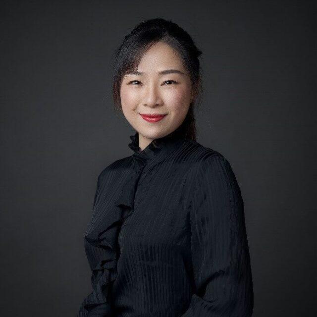 Sarina Cai
