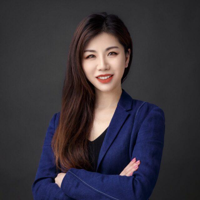 Winnie ZHANG